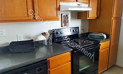Kitchen, 920 Emma St, 1