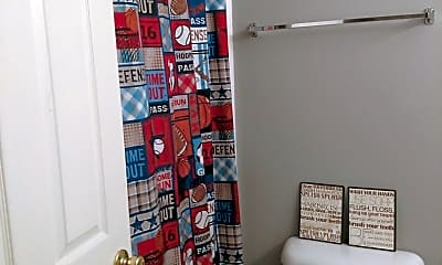Bathroom, 302 Rack Ln, 2