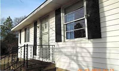 Building, 15069 Campbells Mill Dr, 0