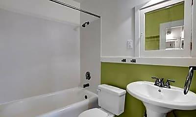 Bathroom, 1729 12th Ave, 2