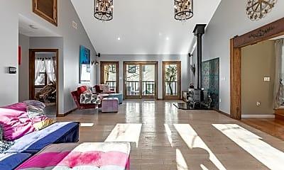 Living Room, 709 Hammond St, 0