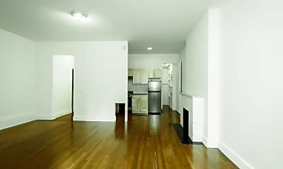 Living Room, 48 E 66th St, 1