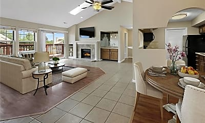 Living Room, 135 Shirley Ridge Dr, 1