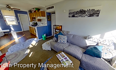 Living Room, 321 8th St, 0