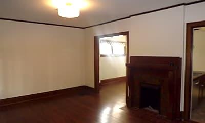 Bedroom, 645 Wilfred Avenue, 1
