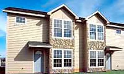 Lincoln Terrace Townhomes, 0