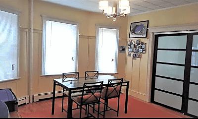 Dining Room, 664 Main St, 1