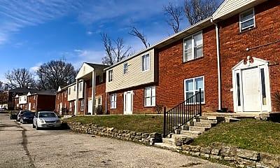 Building, 3647 Northdale Pl, 1