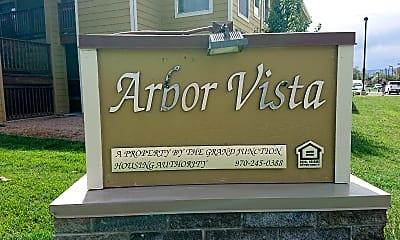 Arbor Vista, 1