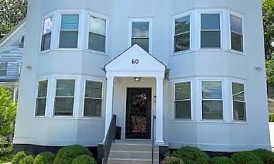 Building, 60 Oakridge St 3S, 0
