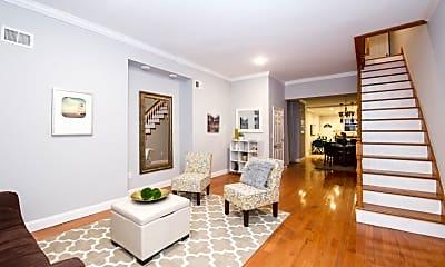 Living Room, 1530 S 20th St, 1