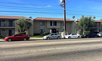 Valle Terrace Apartments, 0