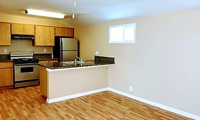 Kitchen, 2658 Broadway, 1