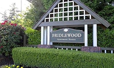 Community Signage, Bridlewood, 2