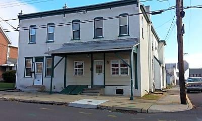 Building, 402 E Vine St, 0