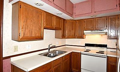 Kitchen, 710 W 4th St, 1