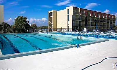 Pool, 1433 N Atlantic Ave 121, 2