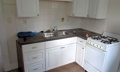 Kitchen, 1520 Summit St, 2