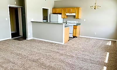 Living Room, Stonegate Apartments, 0