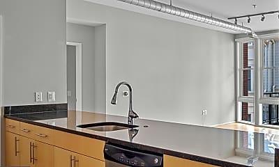 Kitchen, 3800 Lee Hwy. 305, 1