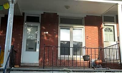 Building, 4409 Falls Rd, 0