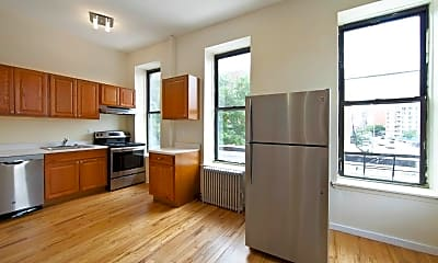 Kitchen, 57 4th Ave, 1