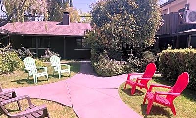 Patio / Deck, 703 Curtis Way, 0