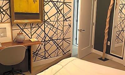 Bedroom, 525 Water St SW 442, 2
