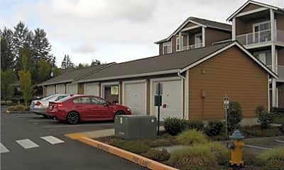Building, 3309 132nd St SE, 1