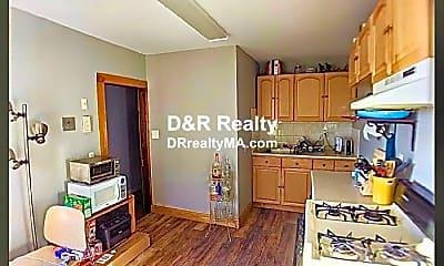 Kitchen, 464 Somerville Ave, 1