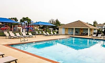 Pool, 10735 Morristown Ct, 2