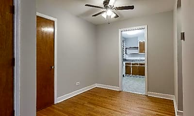 Bedroom, 7363 N Winchester Ave, 2