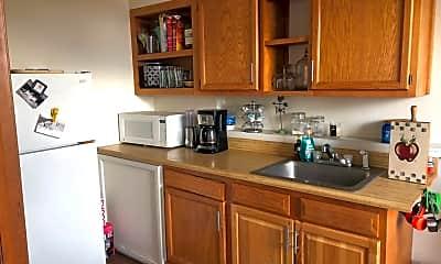 Kitchen, 1201 State St, 1