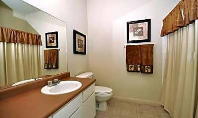 Bathroom, Champion Townhomes on the Green, 2