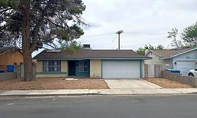 Building, 3428 Durham Ave, 0