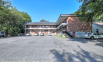 Building, 317 Nix Dr, 0