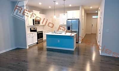 Kitchen, 3607 Water Mist Ln, 1