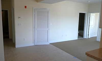 Living Room, 32 Guild St, 2