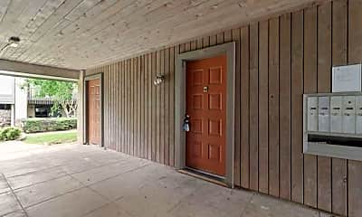 Patio / Deck, 4537 N O'Connor Rd 1225, 1