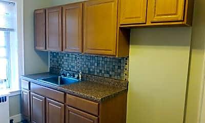 Kitchen, 835 Elm St, 1