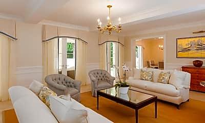 Living Room, 210 Emerald Ln, 1