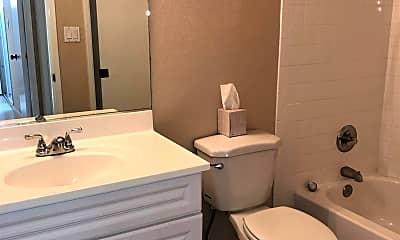 Bathroom, 93 N Cooper Rd 21, 2