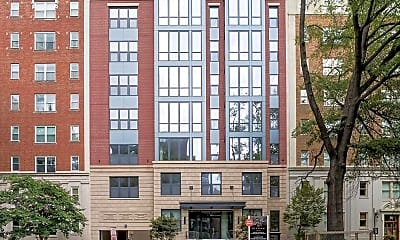 Building, 1427 Rhode Island Ave NW L01, 1