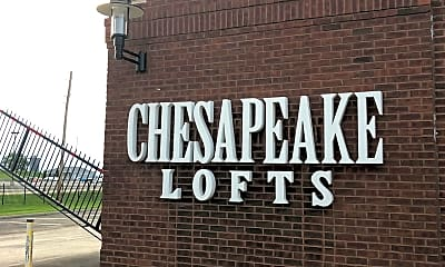 Chesapeake Lofts, 1