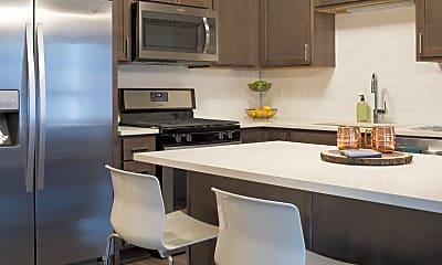 Kitchen, 315 1st Ave NE 607, 0