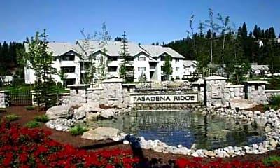 Lake, Pasadena Ridge, 0