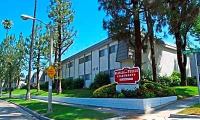 Granada Pueblo Apartments, 0