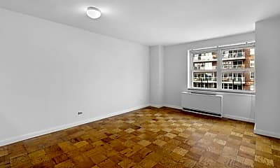 Living Room, 1470 1st Avenue, 1