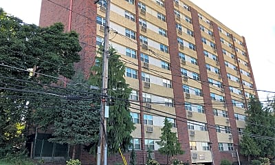 State Manor Apartments, 2
