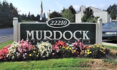 Murdock, 1